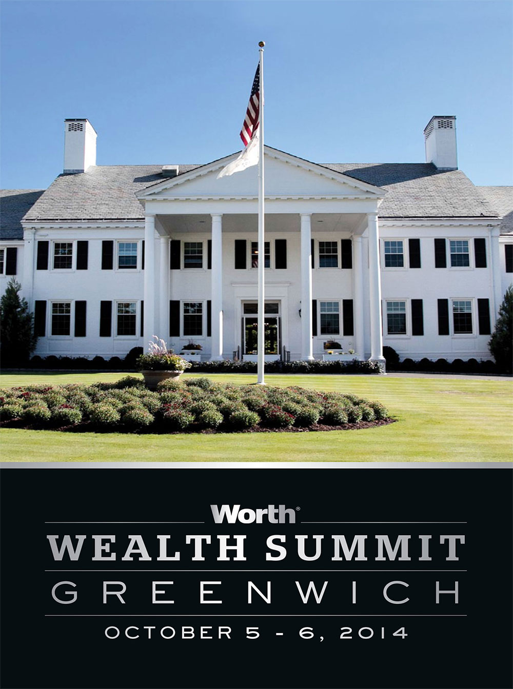 Worth Wealth Summit Greenwich 2014
