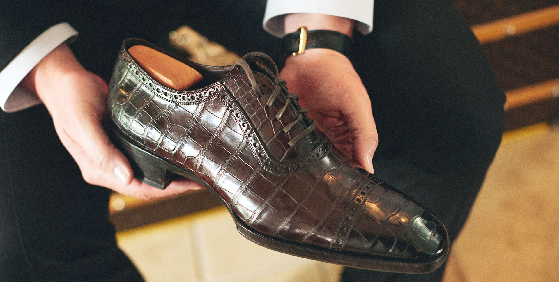 Wingtip, Cap Toe, Loafers, Monk Strap, Do you know the difference?